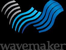 Wave Maker logo