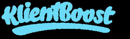 Klientboost logo