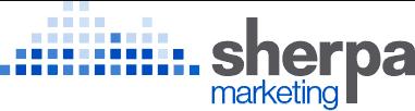 Sherpa Marketing logo