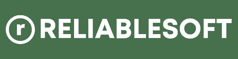 Reliablesoft logo
