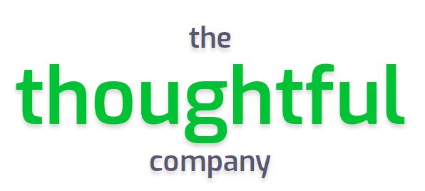 The Thoughtful Company logo