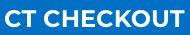 CT Checkout logo