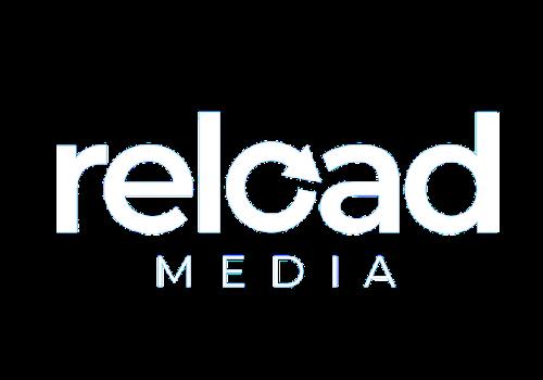 Reload Media logo
