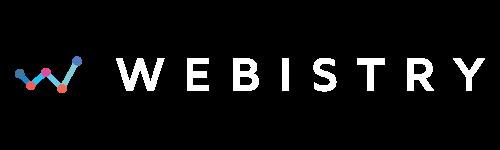 Webistry logo
