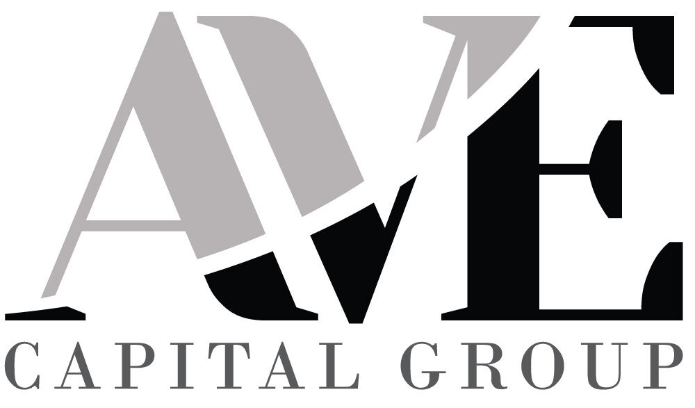 AVE CAPITAL GROUP SOLUTIONS, INC.  logo