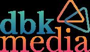 DBK Media logo