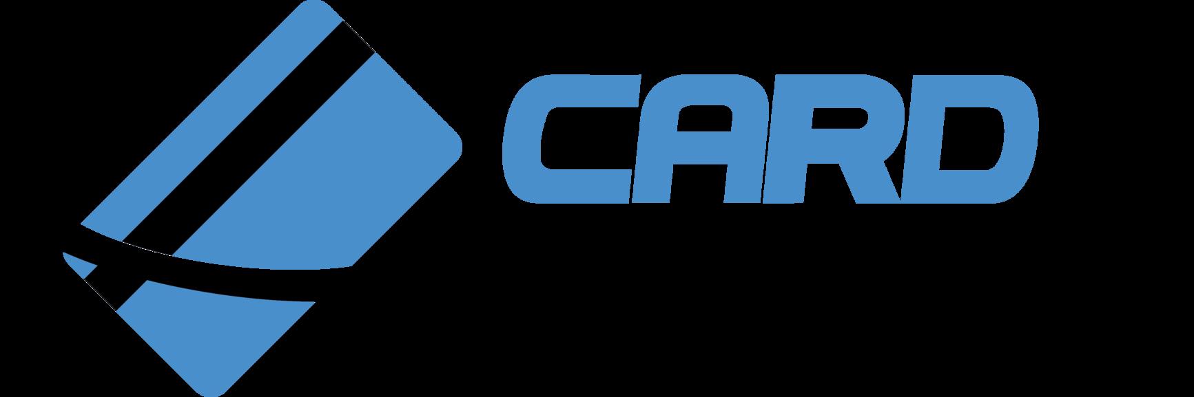 Card Saver logo