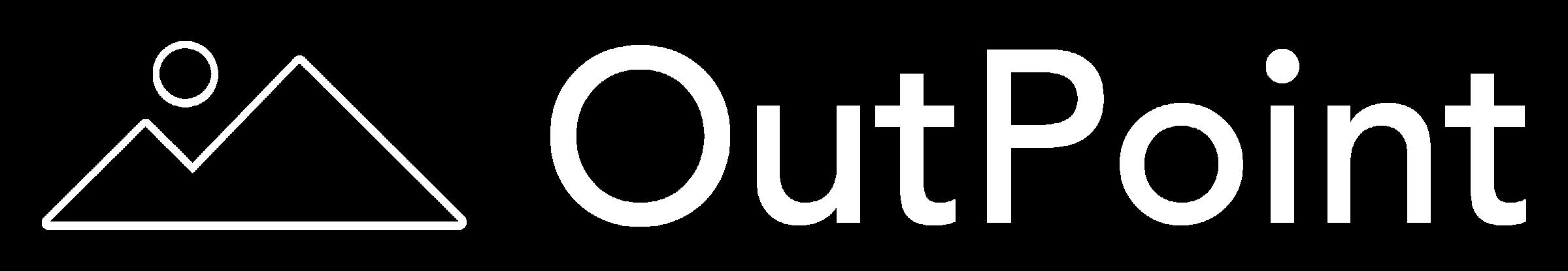 OutPoint logo