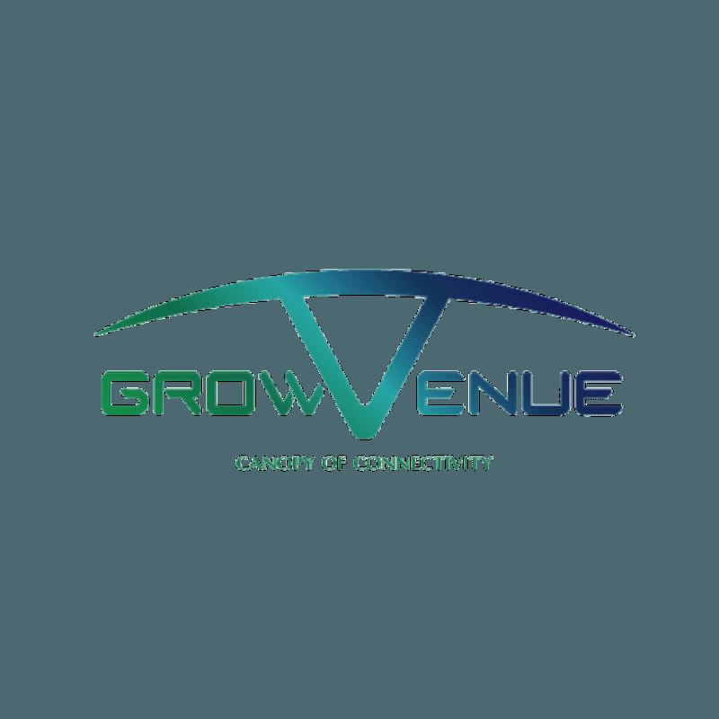 Grow Ventures Inc logo
