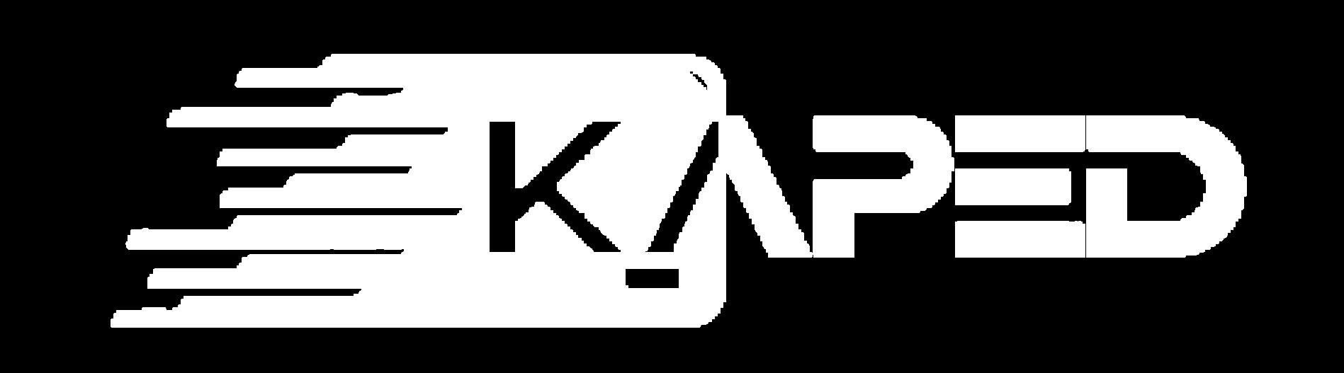 KAPED logo