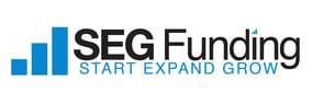 SEG Funding logo