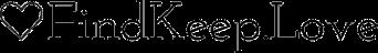 FindKeep.Love logo