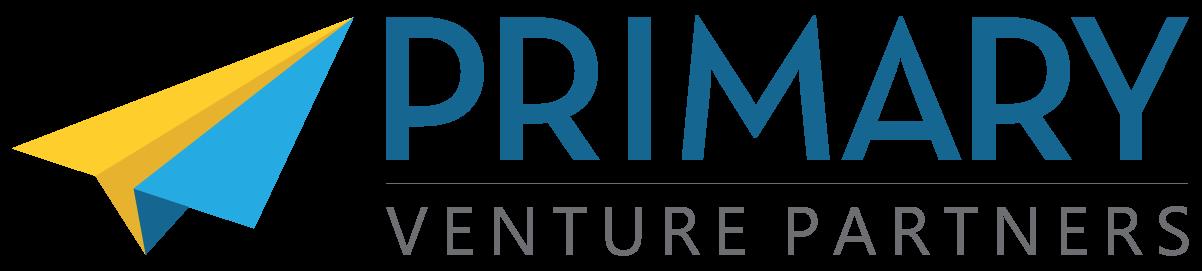 Primary VC logo