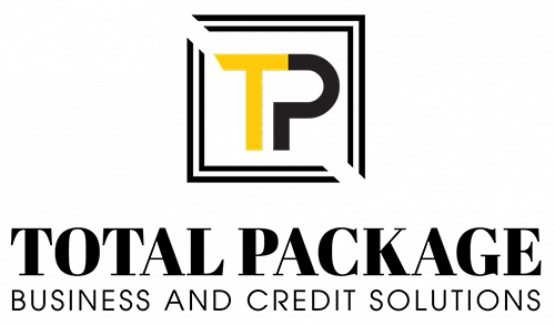 Total Package Business And Credit Solutions logo