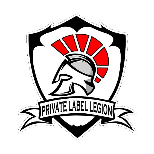 Private Label Legion logo