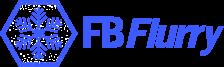 FB Flurry logo