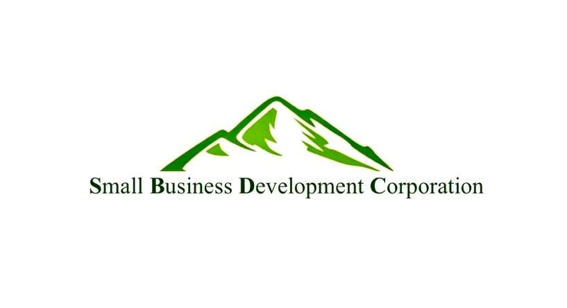 Small Business Development Corporation logo