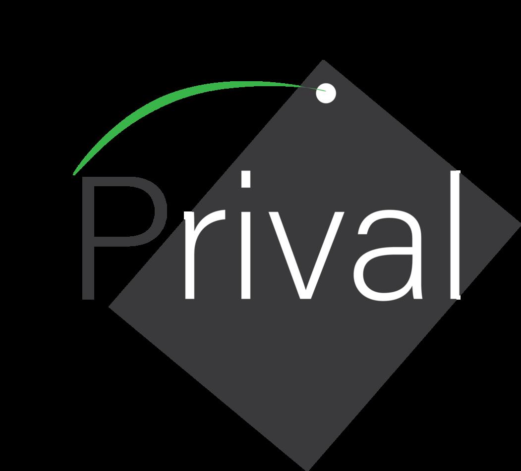 Prival logo