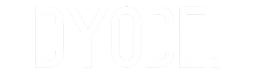 DYODE logo