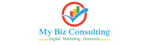 My Biz Consulting logo