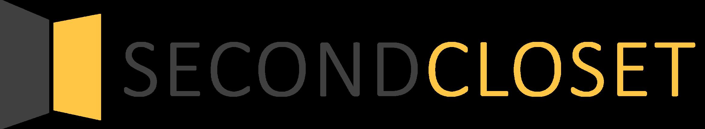 SecondCloset logo