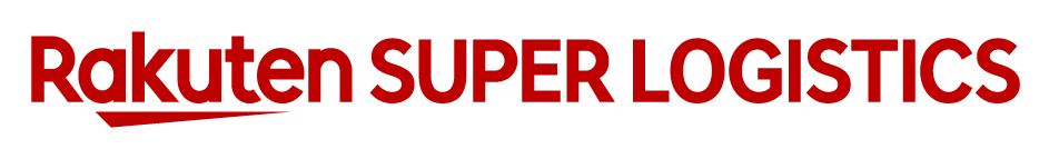 Rakuten Super Logistics logo