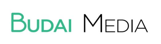 Budai Media logo