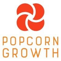 Popcorn Growth logo
