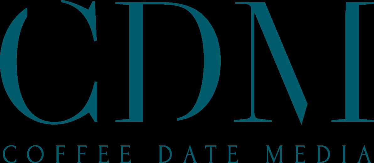 Coffee Date Media logo