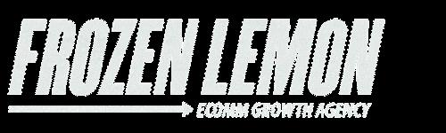Frozen Lemon Media logo