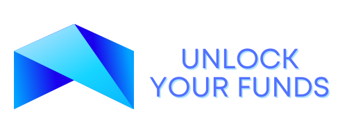 Unlock Your Funds logo