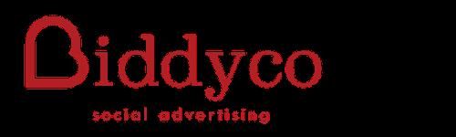 BiddyCo logo