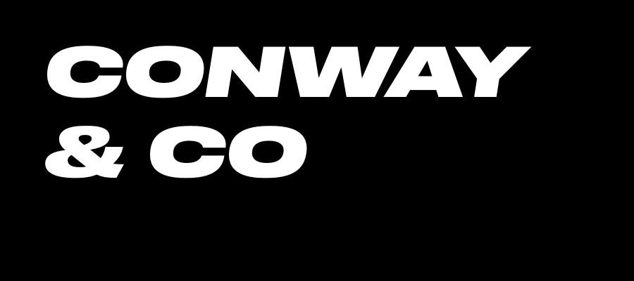 Conway & Co logo