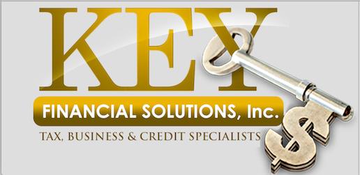 Key Financial Solutions Inc logo