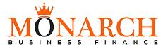 MONARCH BUSINESS FINANCE logo