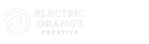 Electric Orange Creative logo
