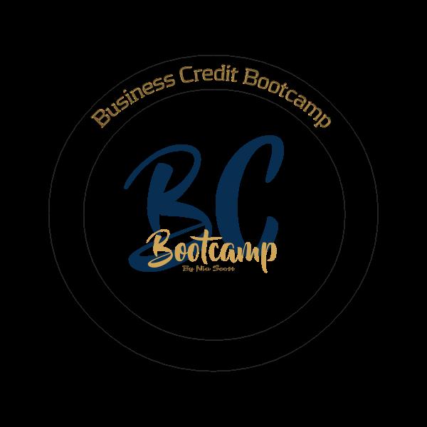 Business Credit Bootcamp logo