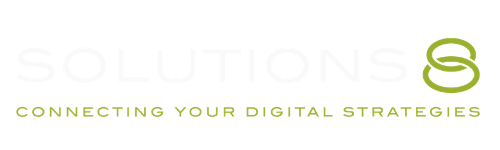 Solutions 8 logo