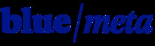 Blue Meta logo