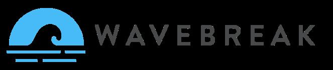Wavebreak logo