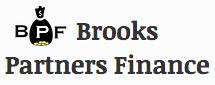 Brooks Partners Finance logo