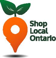 Shop Local Ontario logo