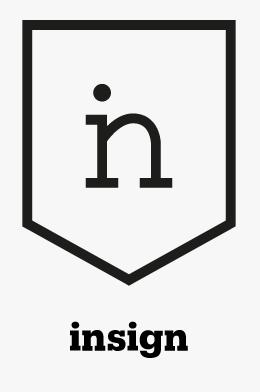 Insign logo
