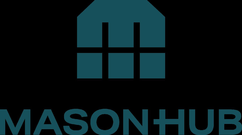 Mason Hub logo