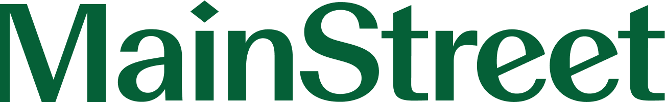 Mainstreet logo