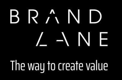 Brand Lane logo