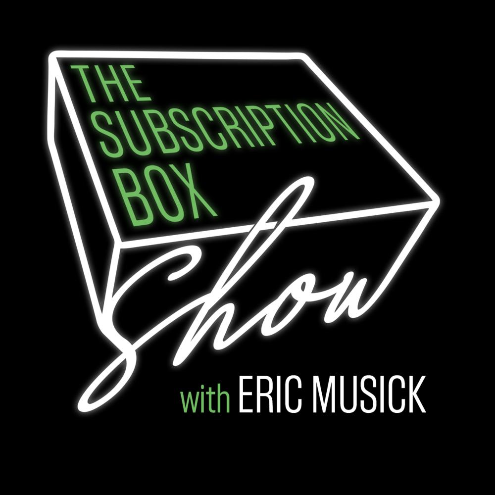 The Subscription Box Show logo