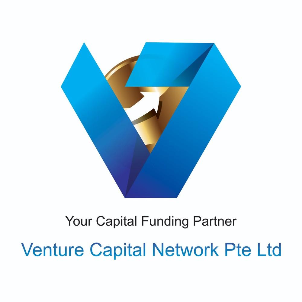 Venture Capital Network Pte Ltd logo