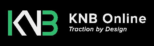 KNB Online logo
