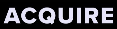 Acquire Agency logo